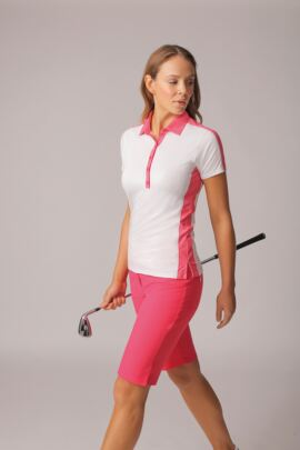 Ladies' Daiquiri Fairway Look