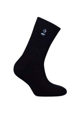 Glenmuir Mens Gentle Grip Cushioned Golf Sock