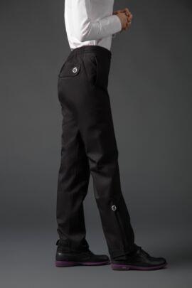 Ladies Lightweight Stretch Waterproof Golf Trousers