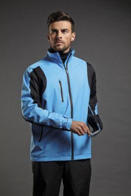 Mens Technical Performance Lightweight Waterproof Jacket