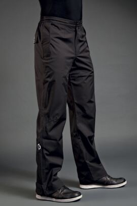 Mens Ultrasoft Lightweight Waterproof Golf Trousers