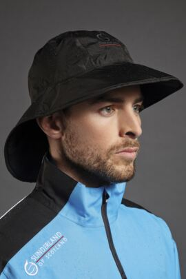 Mens & Ladies Ultra Lightweight Wide Brim Waterproof Golf Hat