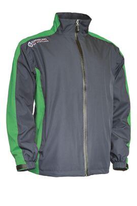 Sunderland Mens Vancouver Waterproof Golf Jacket - Sale