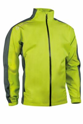 Sunderland Mens Vancouver Waterproof Golf Jacket - Sale