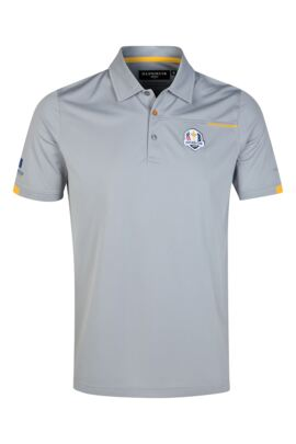 2014 European Ryder Cup Team Polo Shirt - Tuesday Practice Day