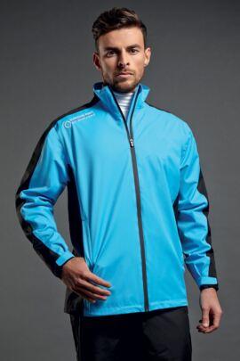 Sunderland Mens Vancouver Waterproof Golf Jacket