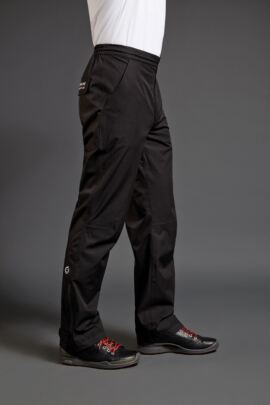 Mens Lightweight Stretch Waterproof Golf Trousers