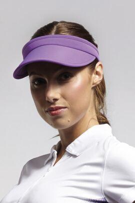 Glenmuir Ladies Headband Golf Visor