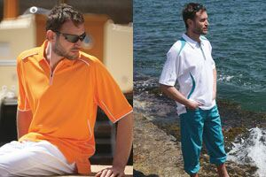Glenmuir Introduces A 'Famous Five' Of Men's Performance Shirts
