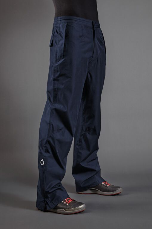 Mens Lightweight Waterproof Golf Trousers - Sale