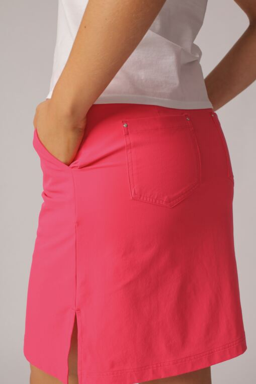Ladies Lightweight Stretch Performance Golf Skort - Sale