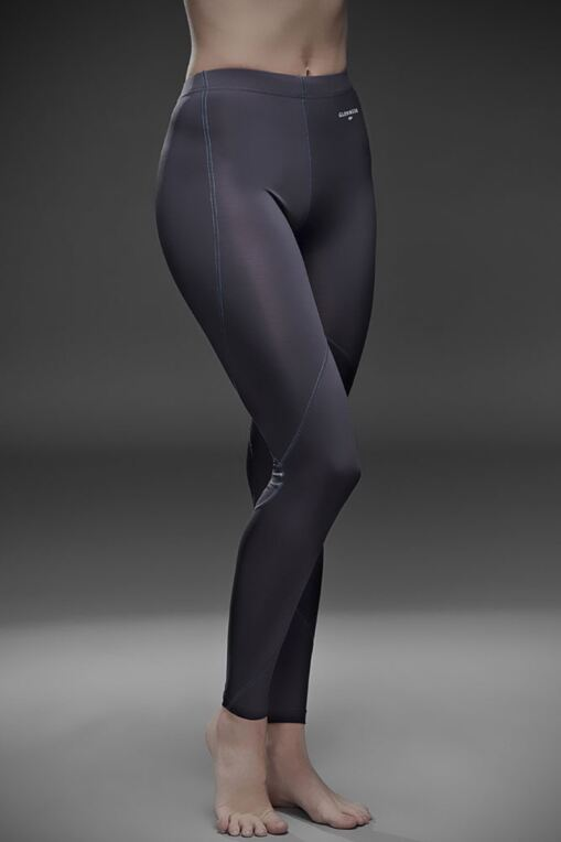 Ladies Compression Performance Base Layer Golf Leggings