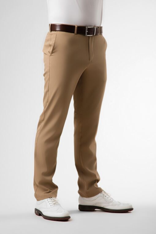 Mens Lightweight Performance Golf Trousers