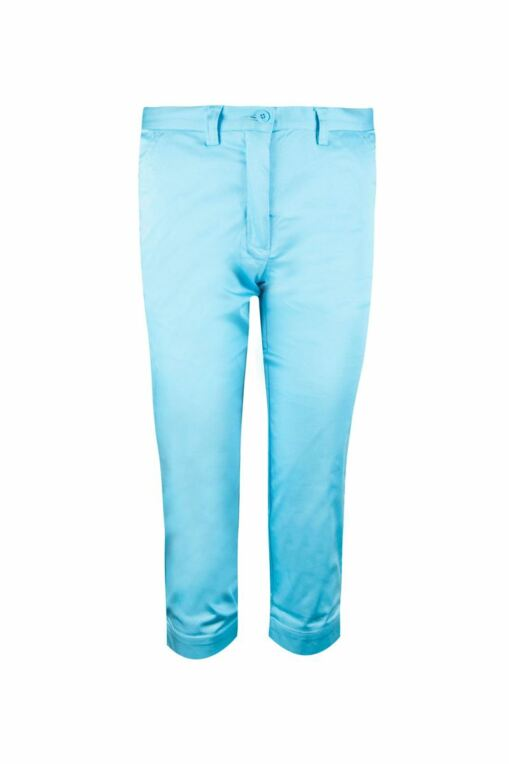 Ladies Capri Golf Pants - Sale