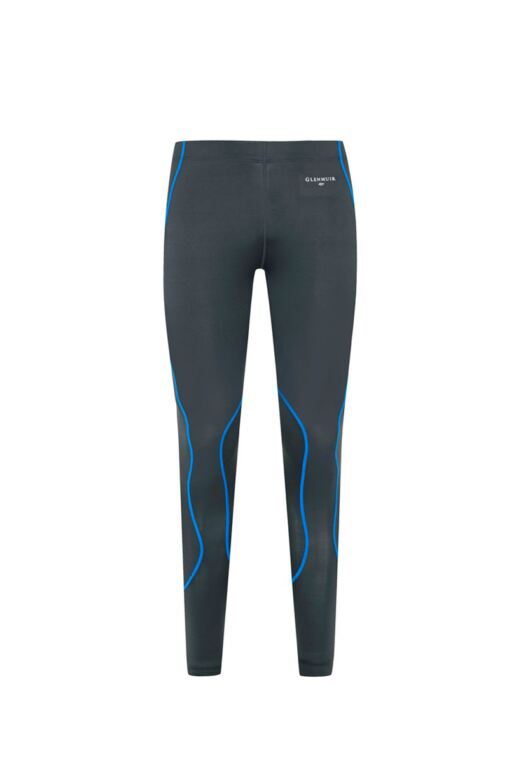 Mens Compression Performance Base Layer Golf Leggings
