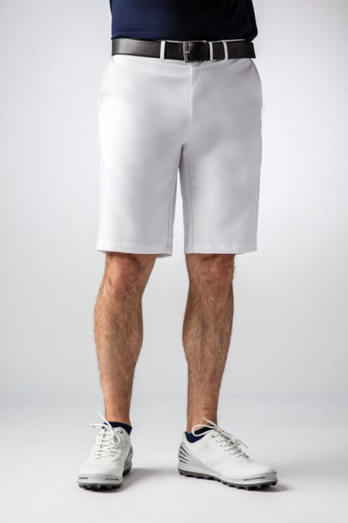 Mens Lightweight Performance Golf Shorts