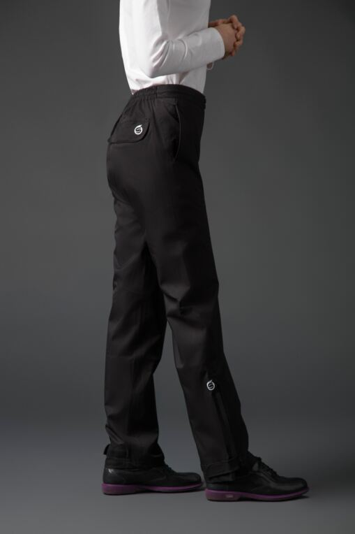 Ladies Lightweight Stretch Waterproof Golf Trousers