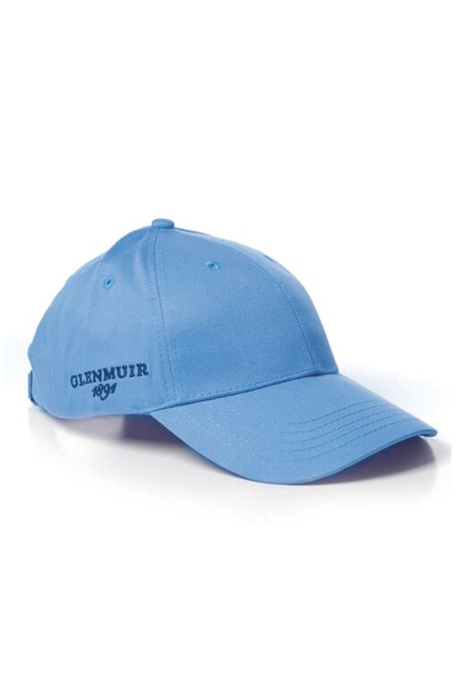 Mens Structured Performance Golf Cap