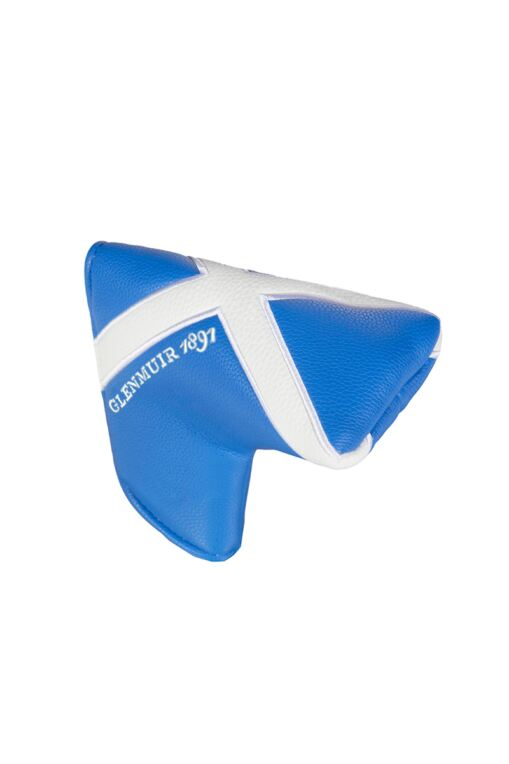 Saltire Putter Cover