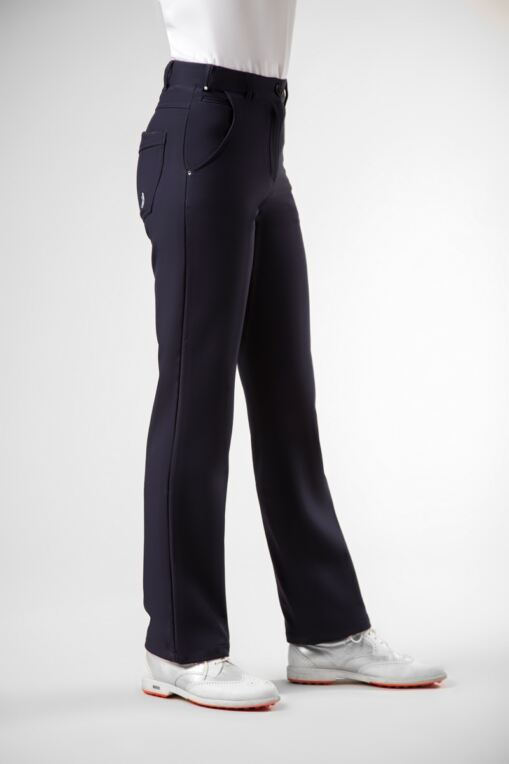 Ladies Technical Water Repellent Performance Winter Golf Trousers