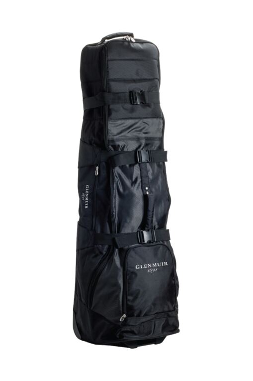 Golf Bag Travel Cover Holdall