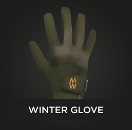 View MacWet Winter Rain Golf Glove