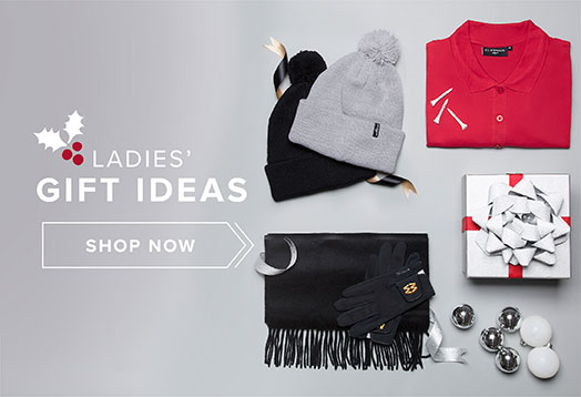 Ladies' Christmas Gifts