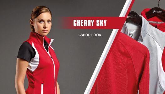 Cherry Sky