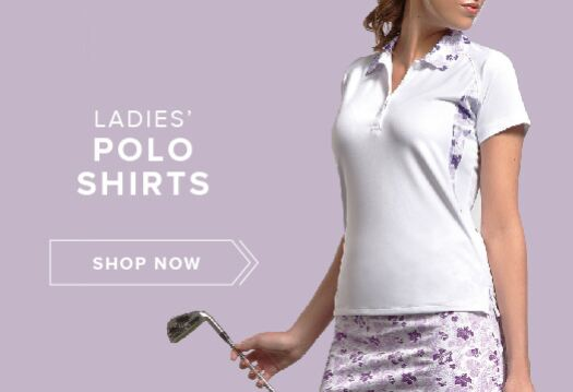 Ladies' Shirts