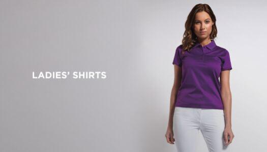 Ladies' Shirts