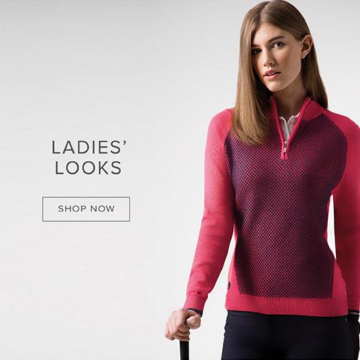 Shop Ladies' Looks