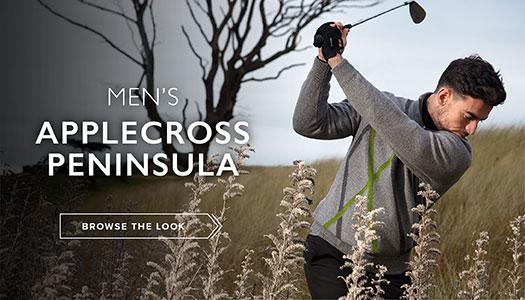 Men's Applecross Peninsula