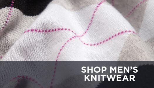 Men's Knitwear