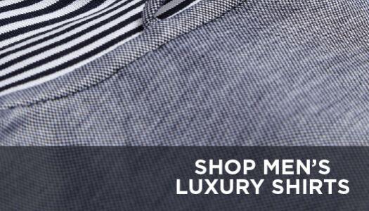 Men's Luxury Shirts