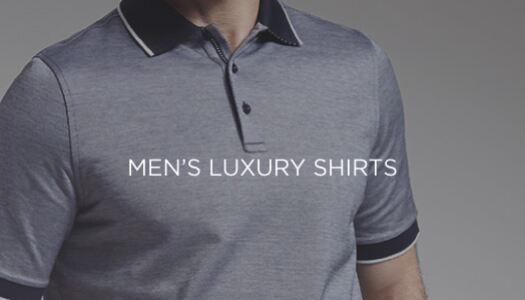 Men's Luxury Shirts