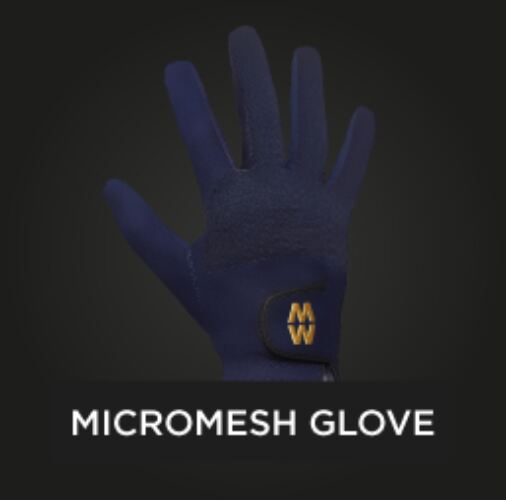 View MacWet Original Rain Golf Glove