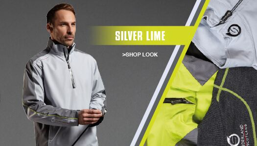 Silver Lime