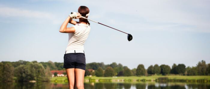 10 amazing facts you never knew about golf