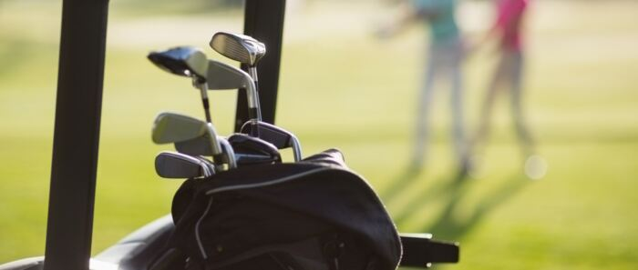To cart or not to cart? A guide to getting around the golf course