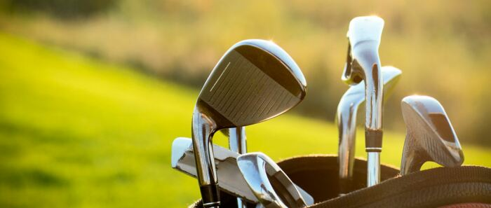 The ultimate guide to cleaning your golf clubs