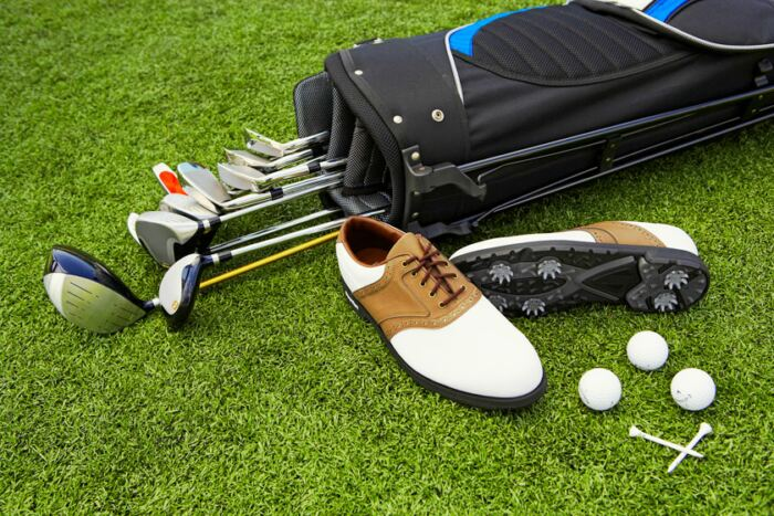 5 pieces of golf equipment you didn't know you needed