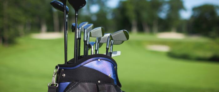 12 essential things you should have in your golf bag