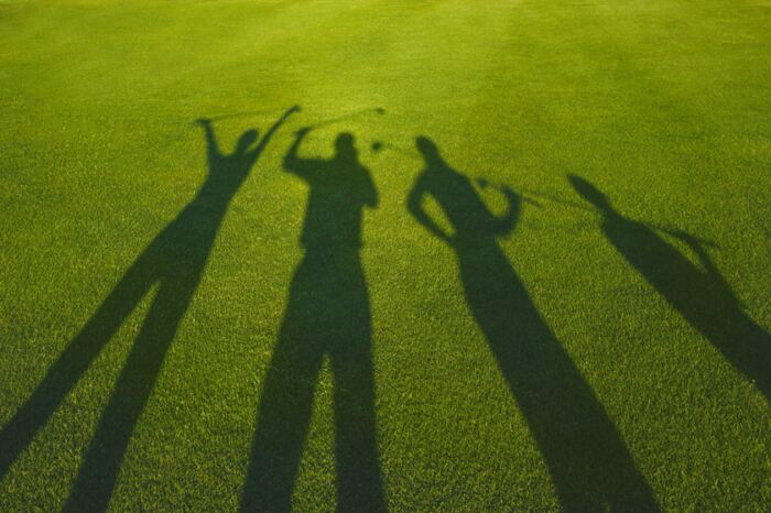 Planning the perfect golf day out