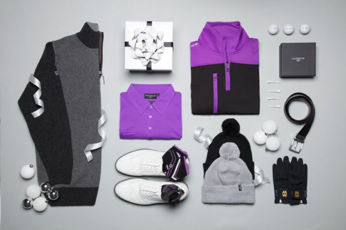 5 great Christmas gifts for golfers