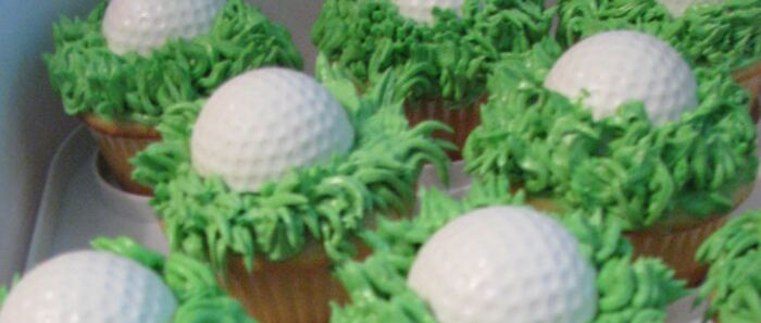 5 top tips for hosting a golf-themed kids party