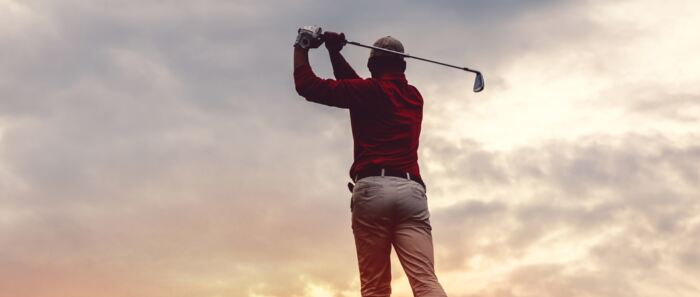 3 simple things that could be ruining your golf swing