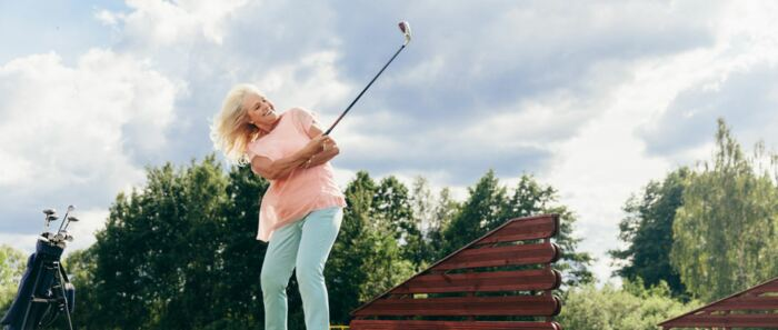 Best Mother's Day golfing gift ideas