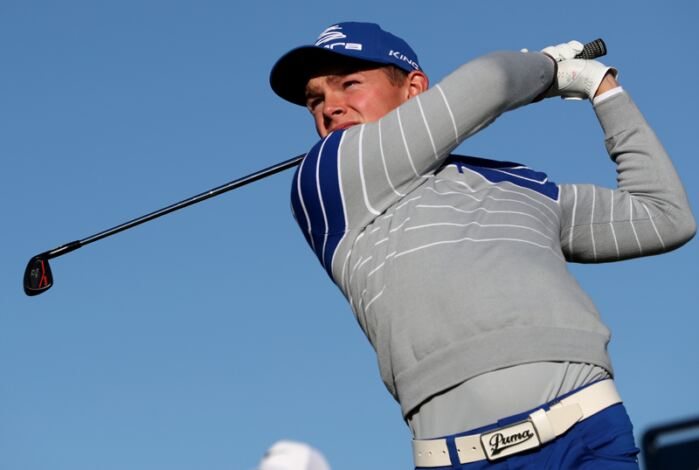 British golf - who to watch out for in 2017