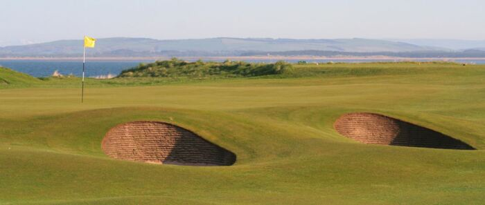 The best UK golf courses for the longer evenings