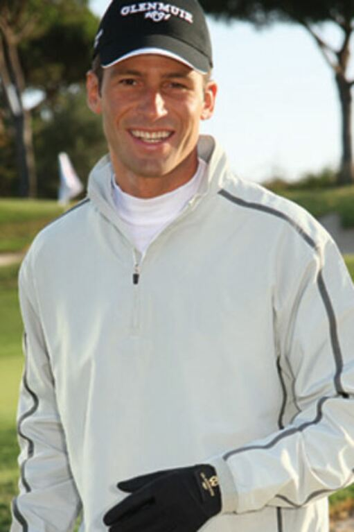 Storm Bloc Pro Long Sleeve Golf Wind Shirt - Sale